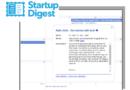 Google Digest календар достапен за македонската стартап заедница