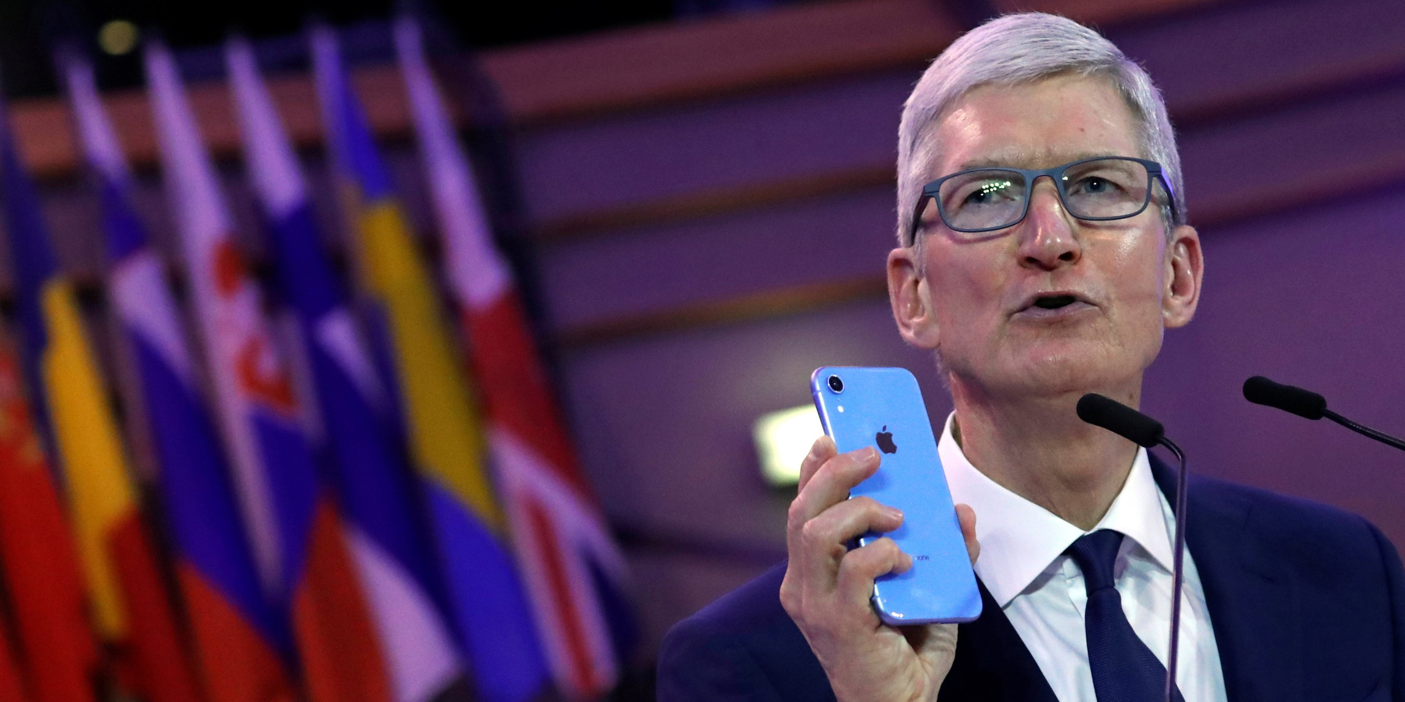 Шефот на Apple има важна порака за сите корисници на паметни телефони
