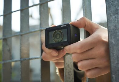 Sony RX0 II е најмал и најлесен ултракомпактен фотоапарат на светот
