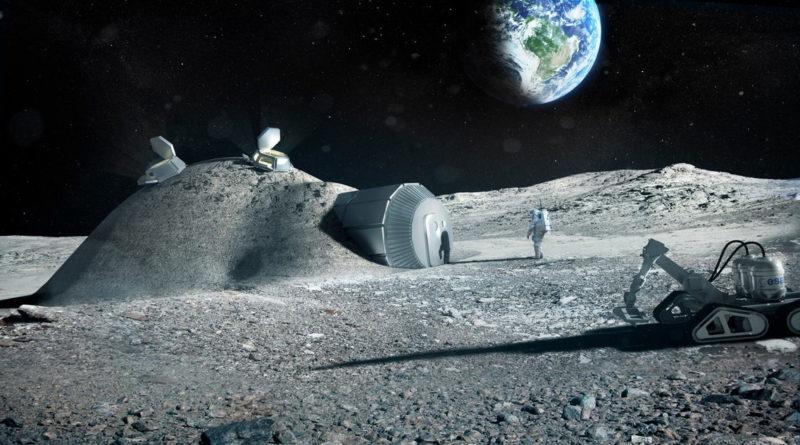Астронаути објаснуваат зошто во последните 46 години никој не слетал на Месечината