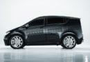 Германски стартап најави електричен автомобил на соларен погон за сериско производство