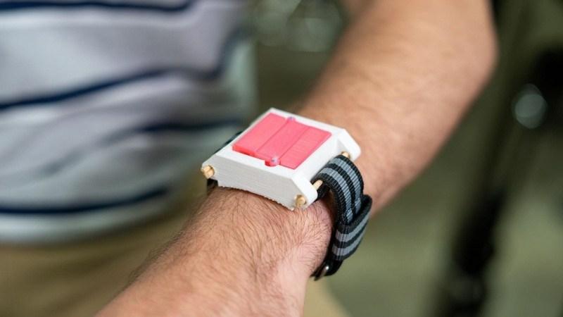 """Измислен """"часовник"""" против алергии (ВИДЕО)"""