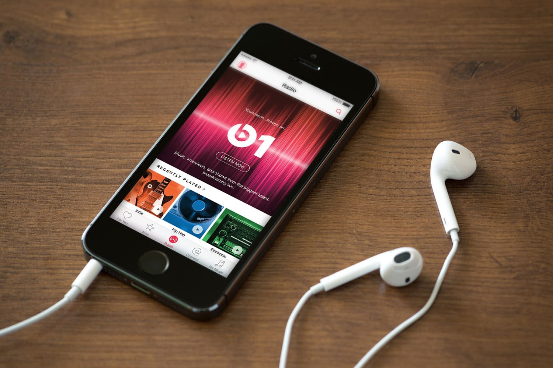 Apple Music во САД сега има повеќе претплатници од Spotify
