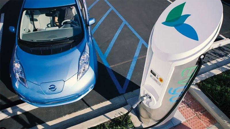 Google Maps известува за активните станици за полнење на електрични автомобили