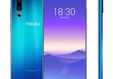 Претставен Meizu 16s со Snapdragon 855 чип и 48MP камера