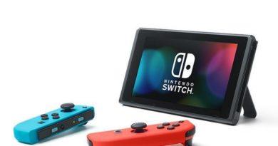Поевтин Nintendo Switch би можел да биде објавен до крајот на јуни