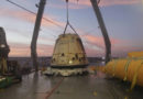SpaceX ја потврди аномалијата на капсулата Crew Dragon