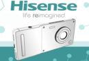 Hisense подготвува уред хибрид меѓу смартфон и фотоапарат
