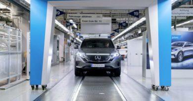 Почна да се произведува електричниот Mercedes SUV, цената изненадување (ВИДЕО)