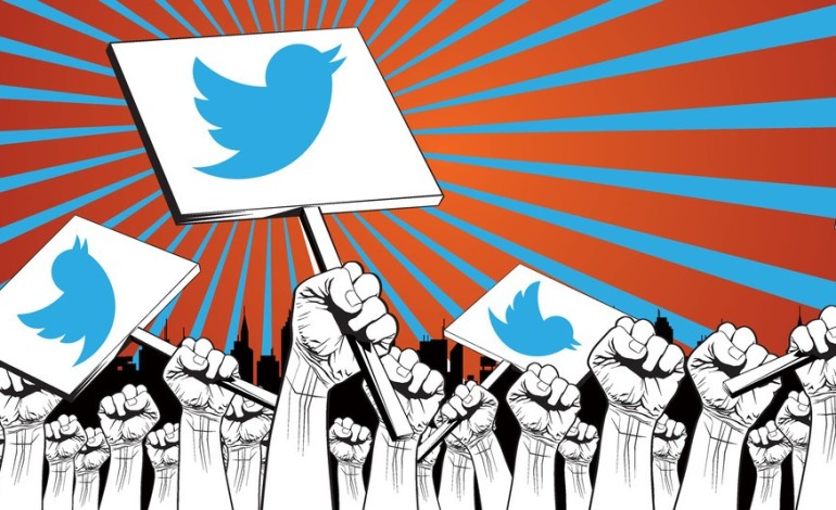 И Твитер вмешан во несоодветно споделување на кориснички податоци