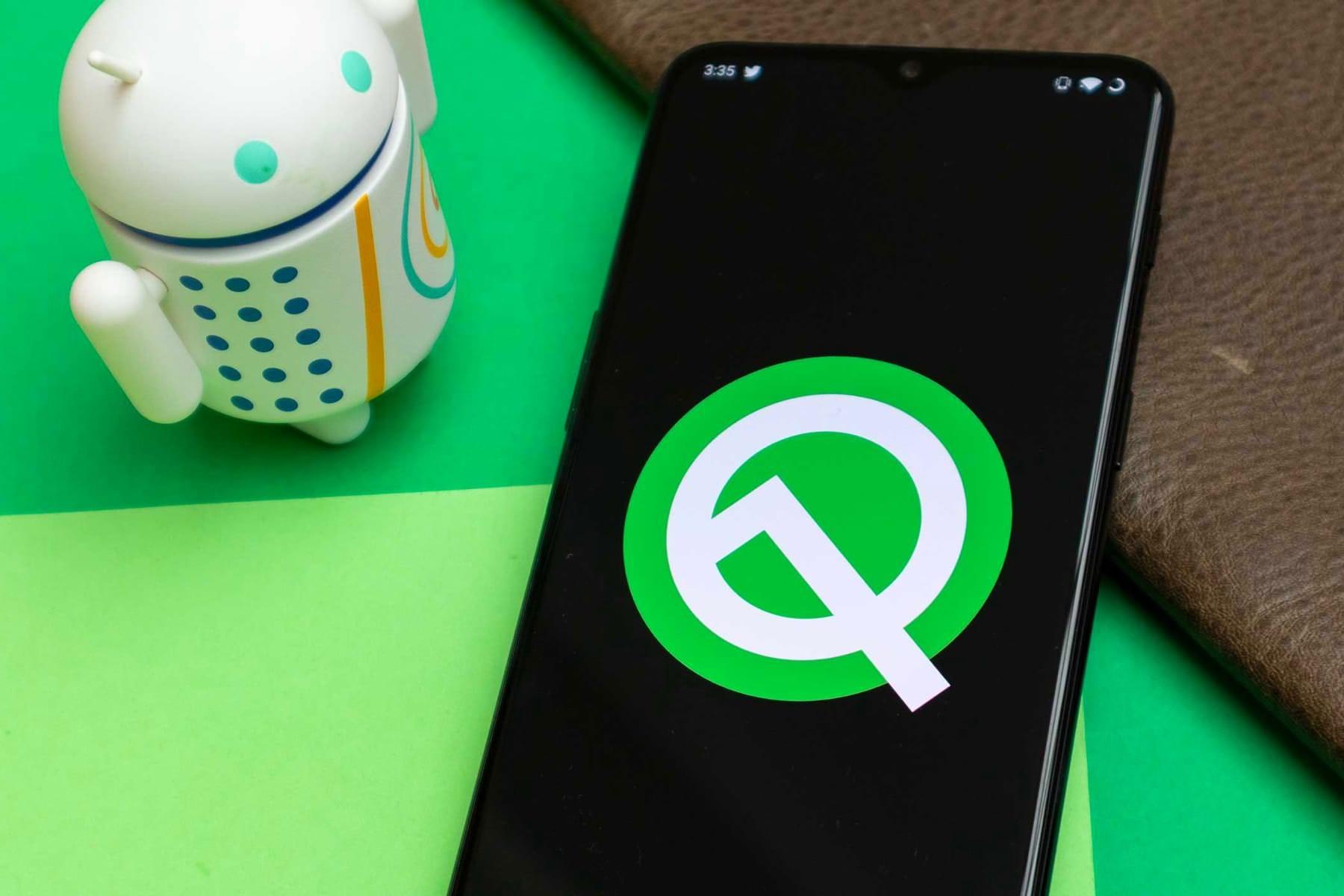 Android 10 Q ќе открива сообраќајни несреќи
