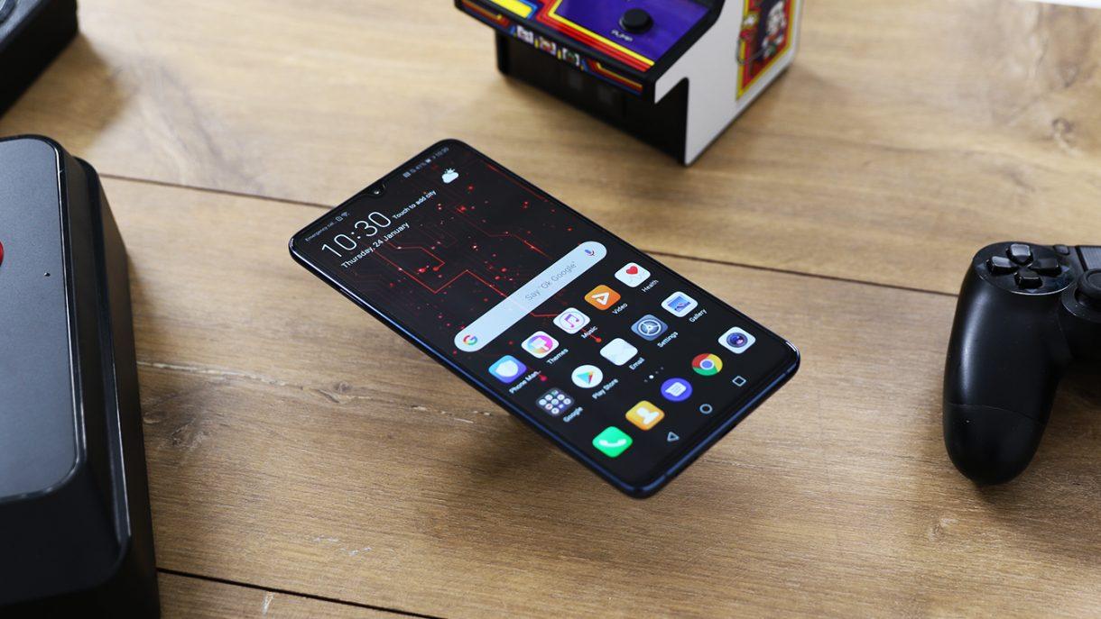 Во Лондон официјално објавен Huawei Mate 20 X (5G)