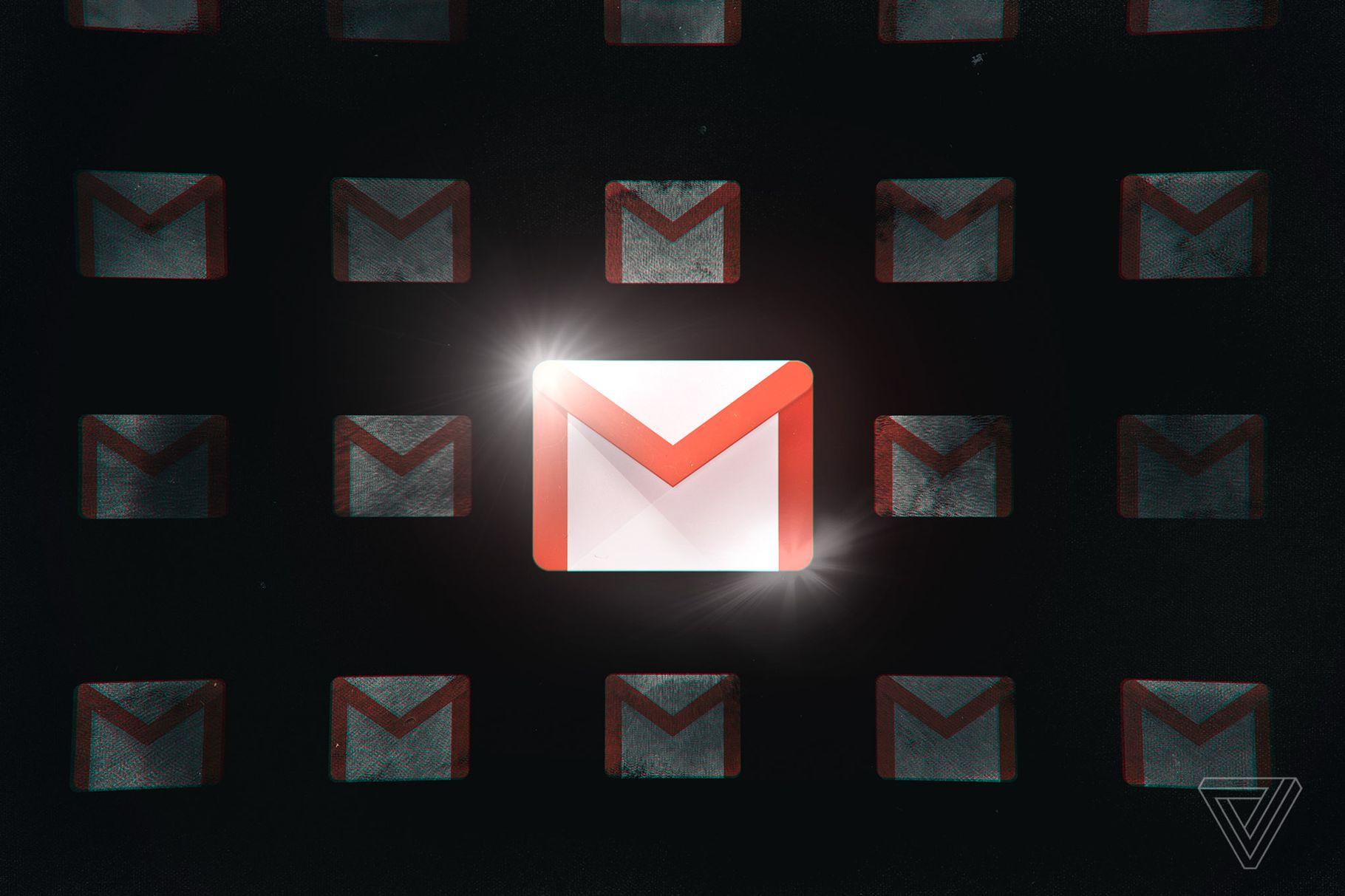"""Функцијата """"динамички пораки"""" на Gmail наскоро ќе биде достапна за сите корисници"""