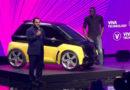 NANO BOLT: Најбрзиот човек на светот прави најпрактични автомобили (ВИДЕО)