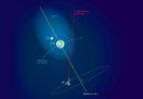Границите на земјината атмосфера се наоѓаат многу подалеку од месечината
