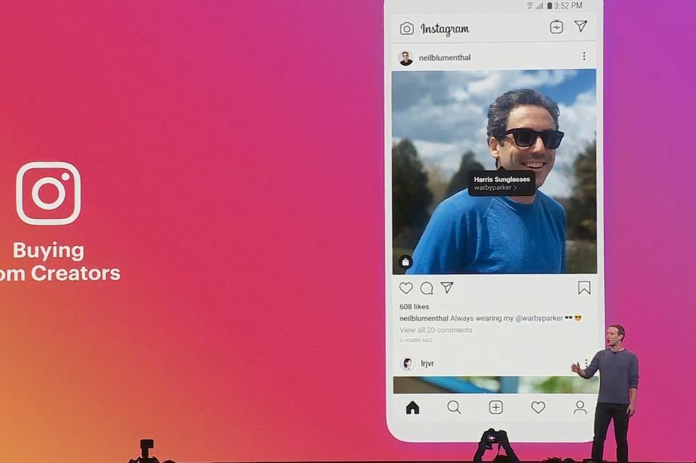 Instagram ќе го трга бројот на лајкови, инфлуенсерите во паника