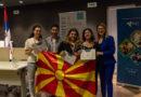 Тимот од ФЕИТ победи на балкански инженерски натпревар