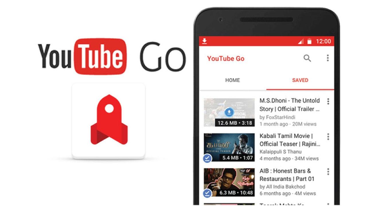 YouTube GO – Гледајте видео снимки и без интернет (ВИДЕО)