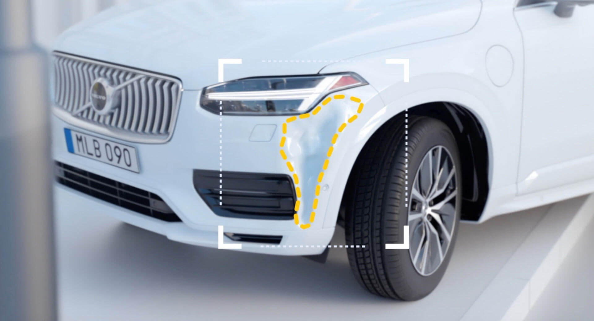 Ви треба помош по сообраќајка? Volvo има апликација и за тоа (ВИДЕО)