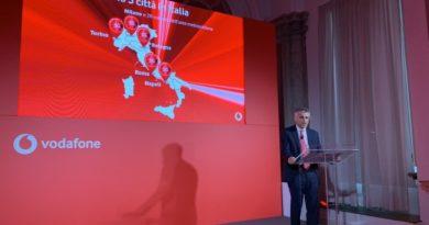 Италија е трета земја во Европа со 5G мрежа