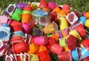 Светот произведува и троши сè повеќе пластика