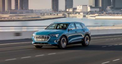 Отповик за првиот електричен Audi! Mоже да се запали