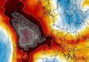 Во Европа доаѓа екстремен топлотен бран