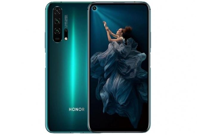 Honor 20 Pro е на листата сертифицирани уреди на Google Play