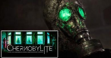 Chernobylite e sci-fi хорор игра која се одвива во Чернобил (ВИДЕО)