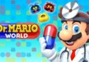 Во јули пристигнува Dr. Mario на мобилните уреди (ВИДЕО)
