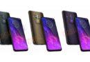 Фотографии на Motorola One Pro покажуваат четири камери и три дополнителни бои