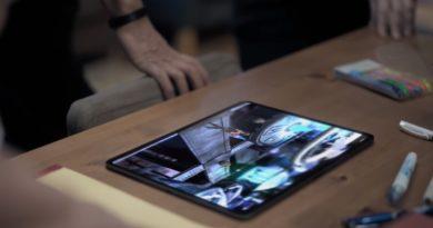 Apple можеби ќе имплементира OLED екрани во iPad и MacBook уредите