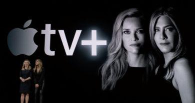 Apple TV+ е нов сериозен конкурент на Netflix