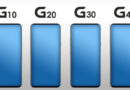LG ќе претстави четири смартфони од G серијата