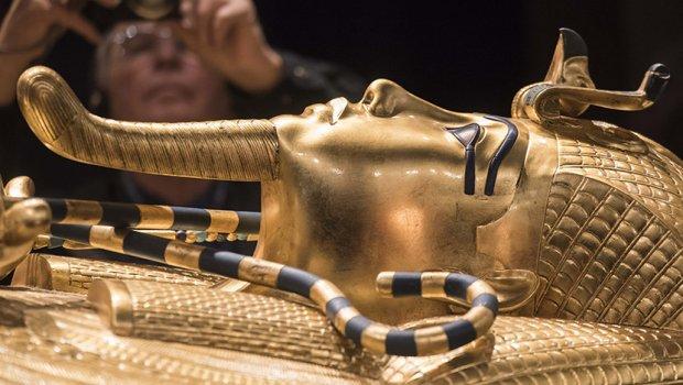 Проклетство на фараонот: Го извадиле од гробница, сега се плашат од клетва