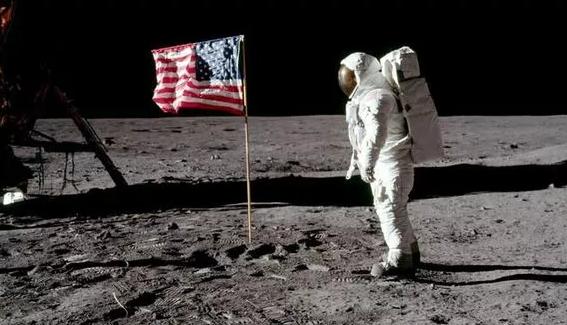 Педесет години од слетувањето на Месечината