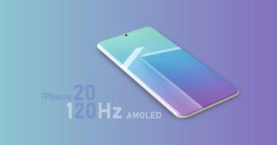 iPhone во 2020 ќе добие екран со фреквенција на освежување од 120 херци