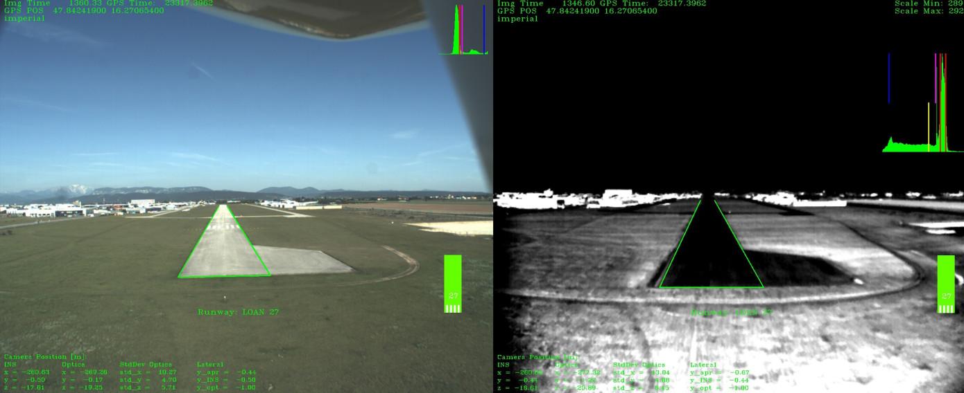 Летање без човек: Прво автономно слетување (ВИДЕО)