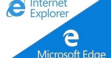Microsoft додава Internet Explorer режим во Edge