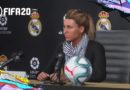 FIFA 20 ќе им овозможи на играчите да одберат жена-тренер (ВИДЕО)