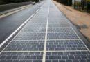 Првиот соларен автопат во светот веќе се распаѓа