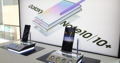 Новата Galaxy Note10 серија на паметни телефони официјално претставена во Скопје