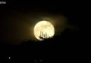 Индиско вселенско летало стигна до Месечината, ќе слета на 7 септември