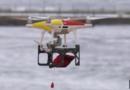 Австралија користи дронови за воочување крокодили блиску до пливачите