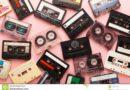 Аудио касетите се враќаат на голема врата