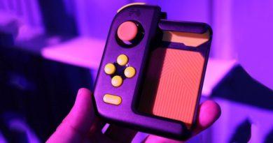 Honor претстави Gamepad за паметни телефони