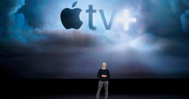 Apple ќе инвестира 6 милијарди долари во стриминг сервисот Apple TV+