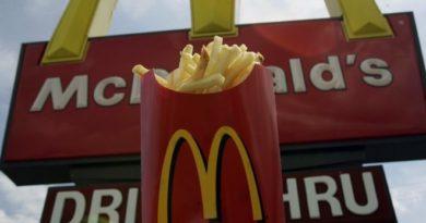 McDonald's ќе воведе вештачка интелигенција наместо продавачи