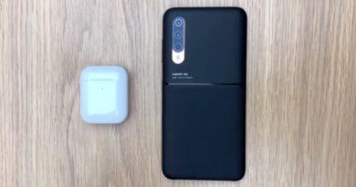 Како функционира безжичното полнење за Xiaomi Mi 9 Pro 5G (ВИДЕО)