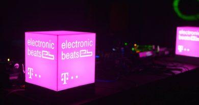 Современи електронски звуци од странски и домашни изведувачи на Telekom Electronic Beats Picnic
